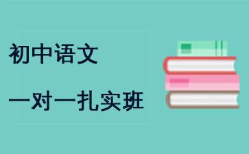 瑞友教育初中语文一对一扎实课
